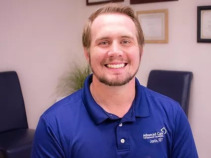 Advanced Care Veterinary Hospital - Justin Barrett