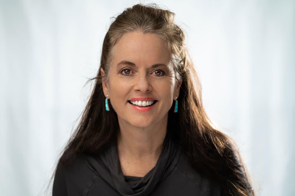 Lisa White Portrait
